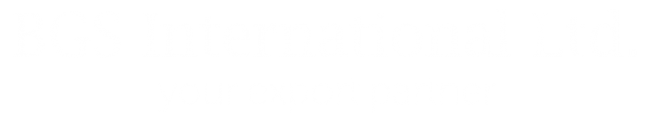 BGS International - Your Export Partners