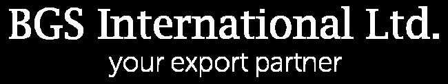 BGS International - Your Export Partners